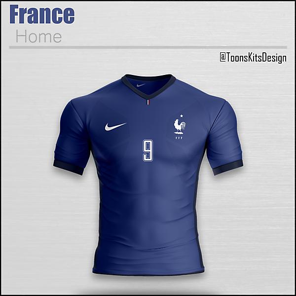 France Home