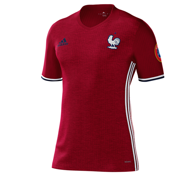 France red