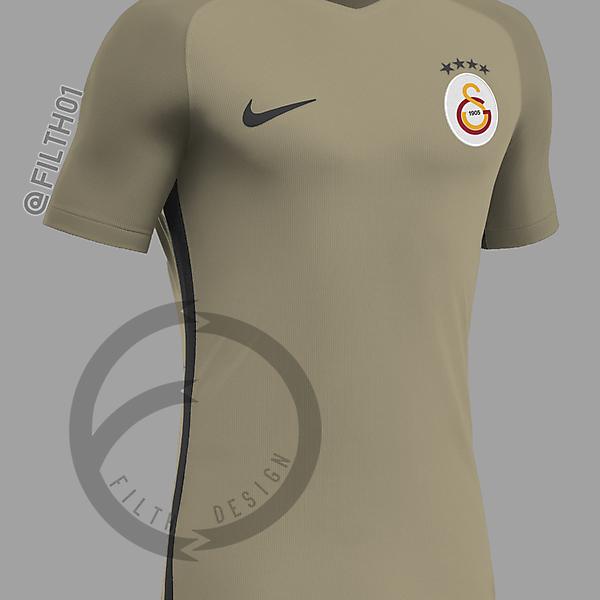Gala x Nike