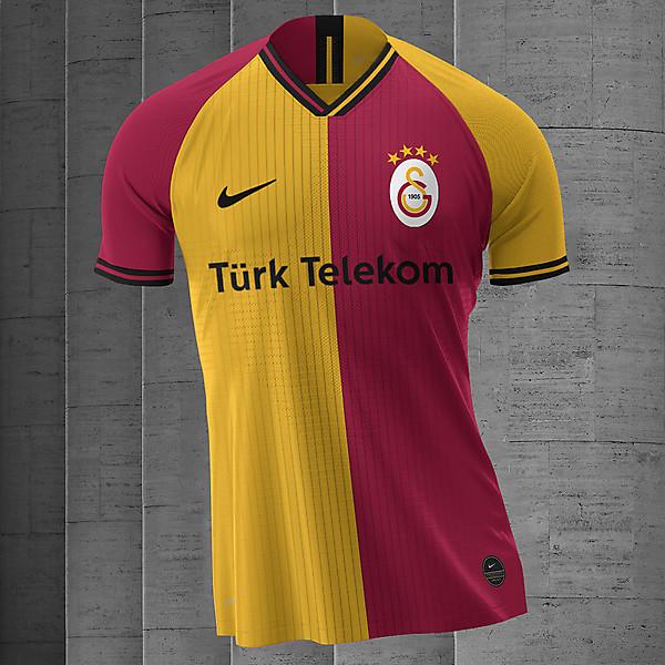 Galatasaray  - Home Kit