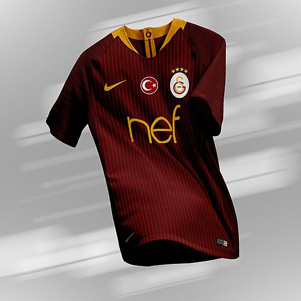 Galatasaray - Third Kit