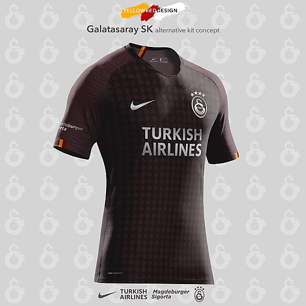 Galatasaray 20/21 Third Design