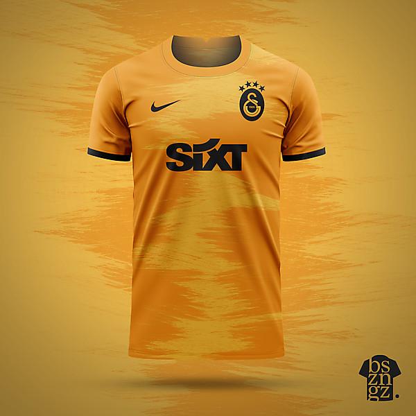 Galatasaray • Nike