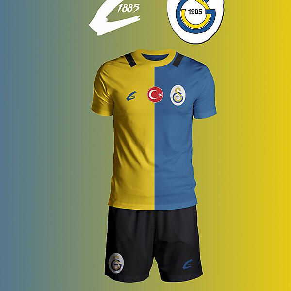 Galatasaray concept