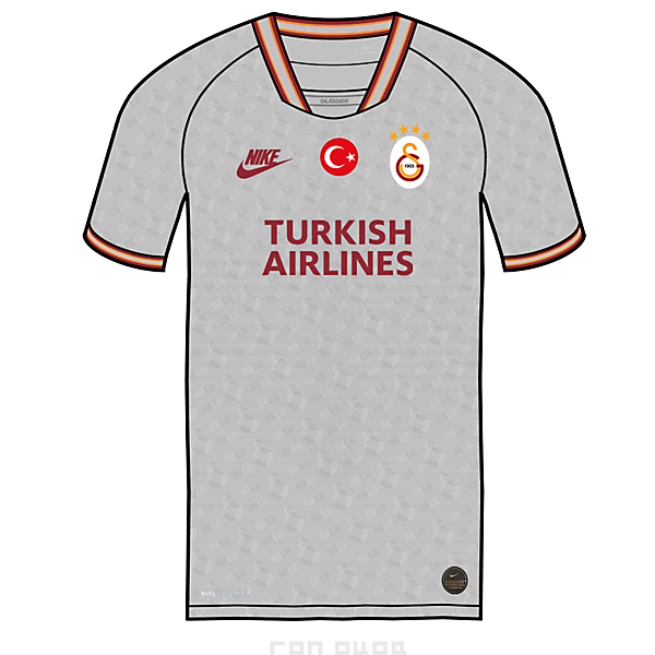 Galatasaray Third Kit