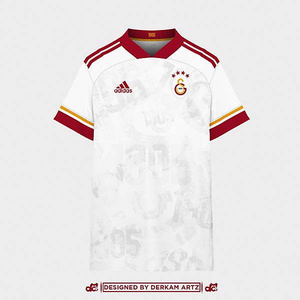 Galatasaray x Adidas x Special