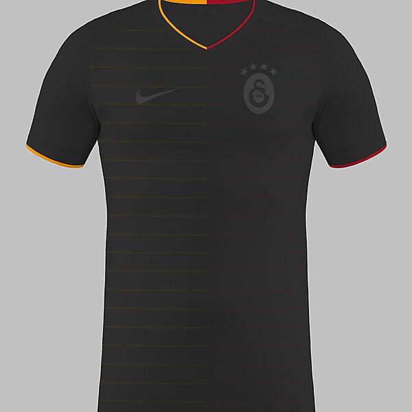 Galatasaray x Nike