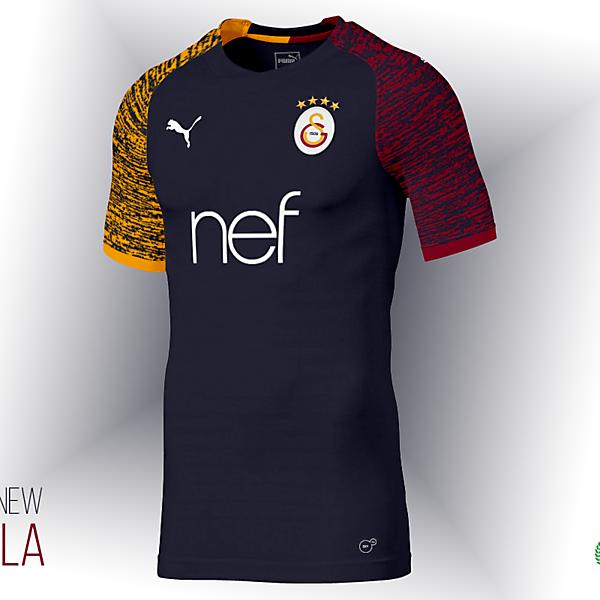 Galatasaray x Puma