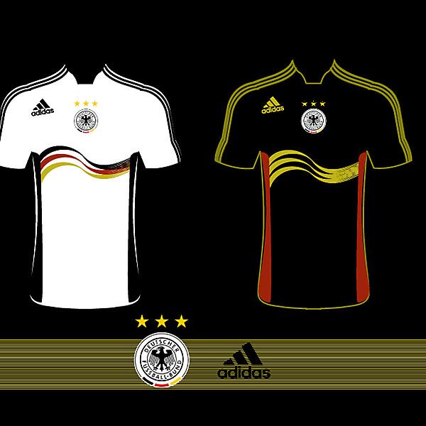 Fantasy kit Germany
