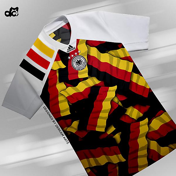 Germany - Home Kit