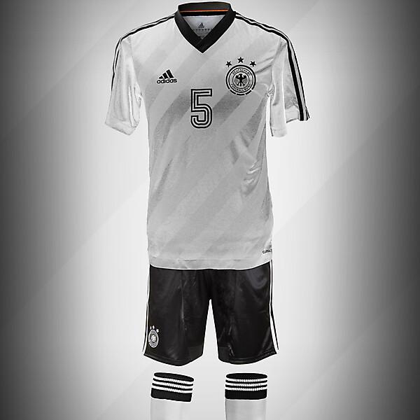 Germany 2014 WC