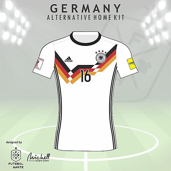 Germany Alternative