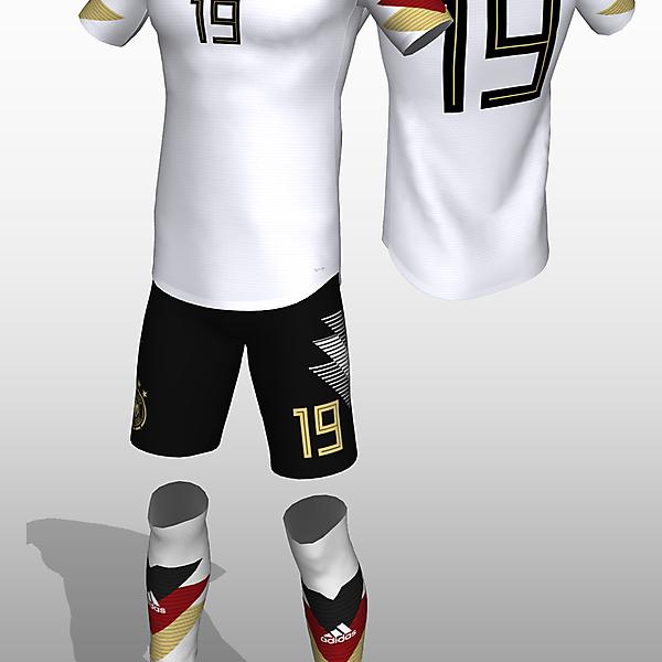 Germany Home Kit