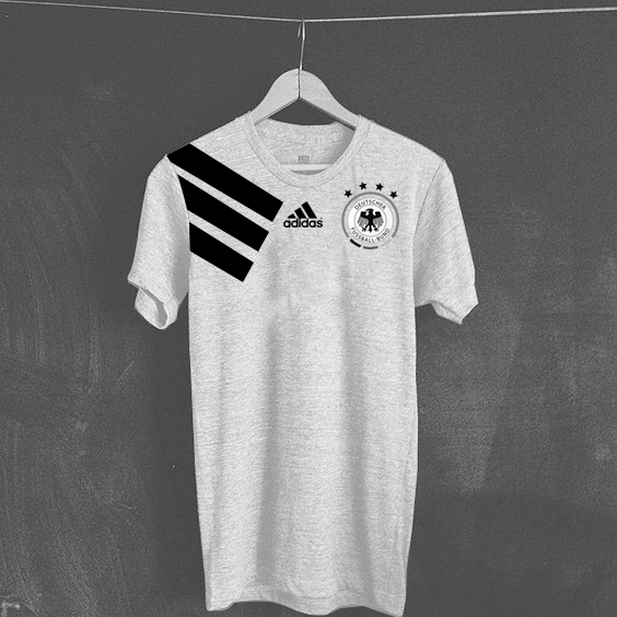 Germany Jersey Home 2017