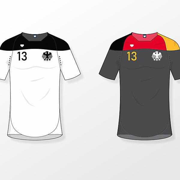 Germany NT [fantasy kits]