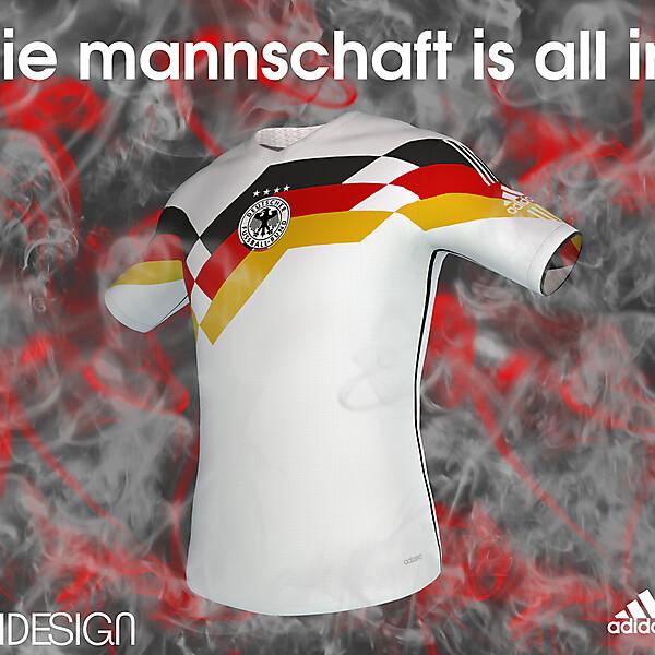 Germany (Retro)