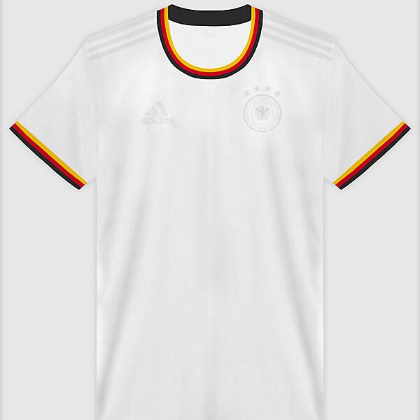 Germany x Adidas