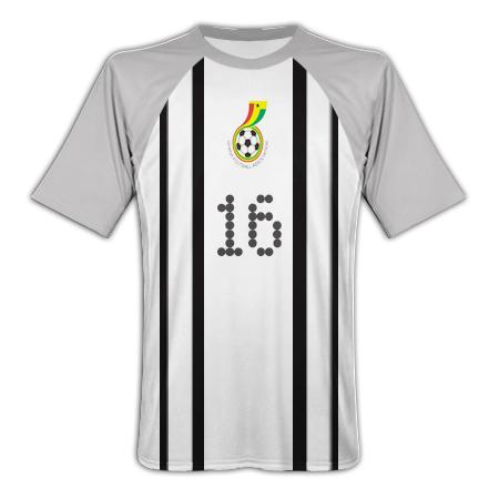 World Cup 2010 - Ghana
