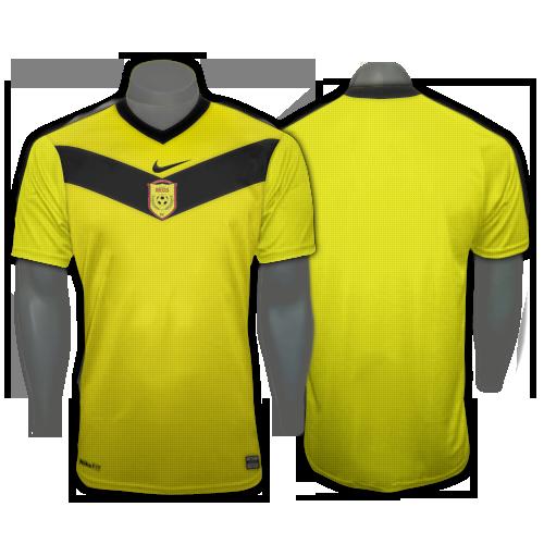 Kyiv Reds Kits