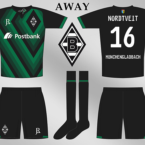 Borussia Mochengladbach