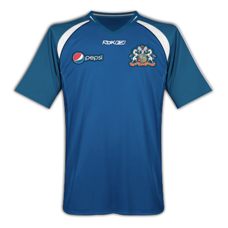Glenavon Home and Away