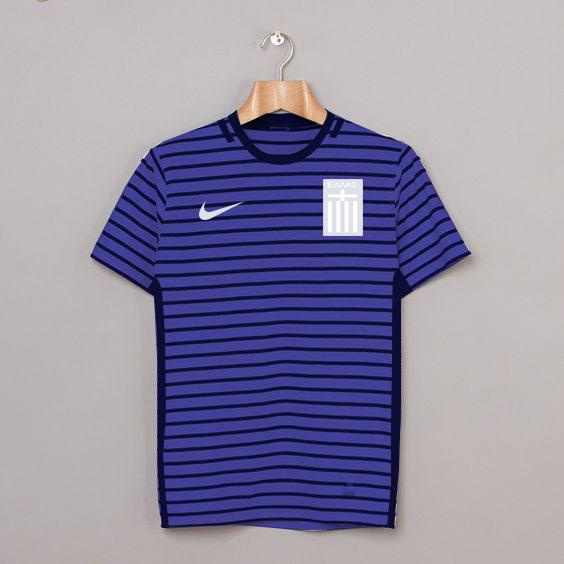 Greece Nike 2017