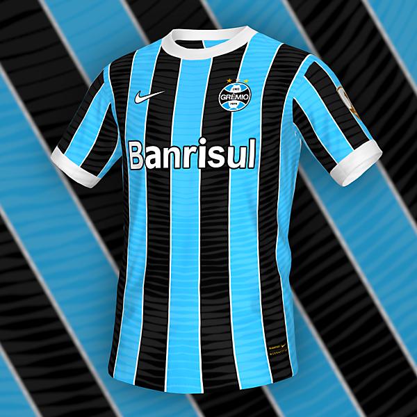 Grêmio Nike