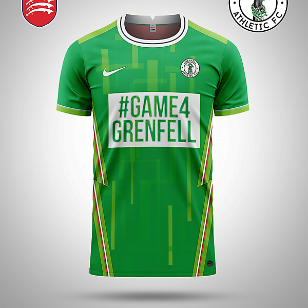 Grenfell Athletic