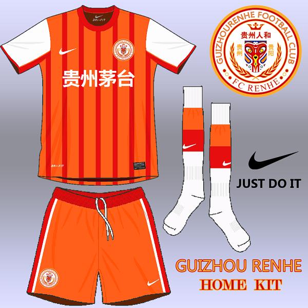 Guizhou Renhe home kit