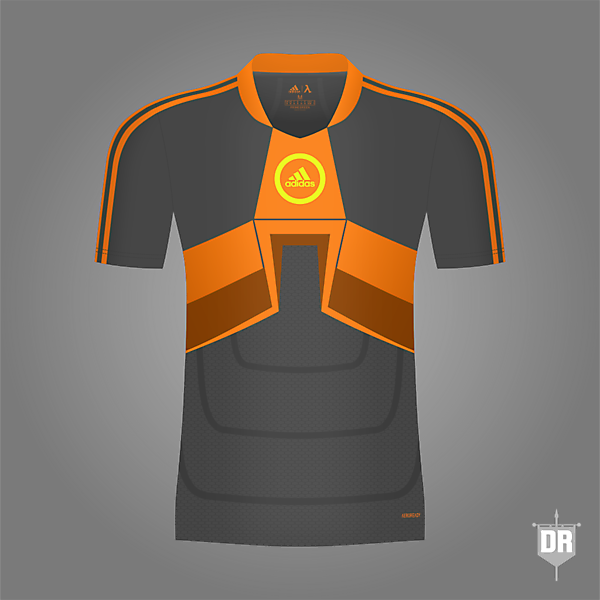 Half-Life's Gordon Freeman Inspired Kit