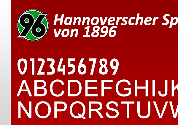 HANNOVER 96 - JAKO