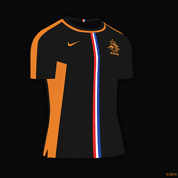 Holland Away