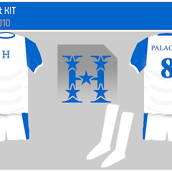 Honduras 1st Kit