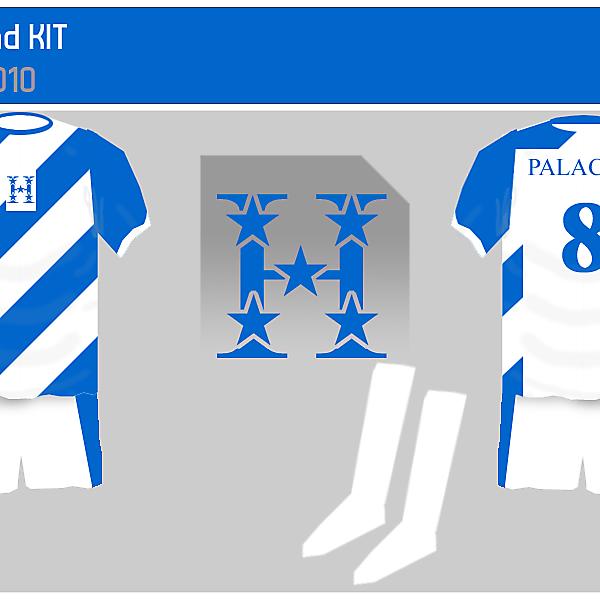 Honduras 2nd Kit