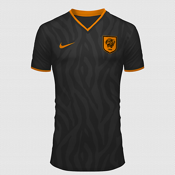Hull City 15-16 Away / Nike