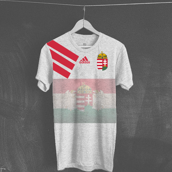 Hungary Away 2017