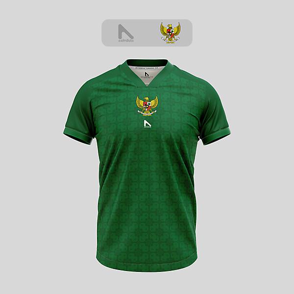 Indonesia - Third