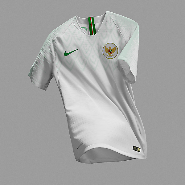 Indonesia Away Concept Kit