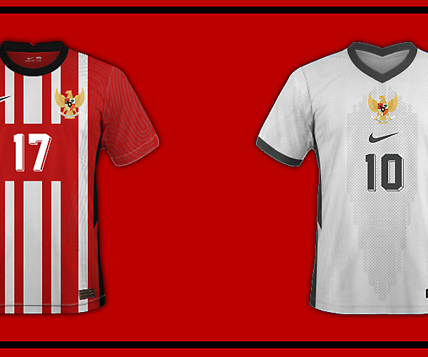 Indonesia Concept Kit