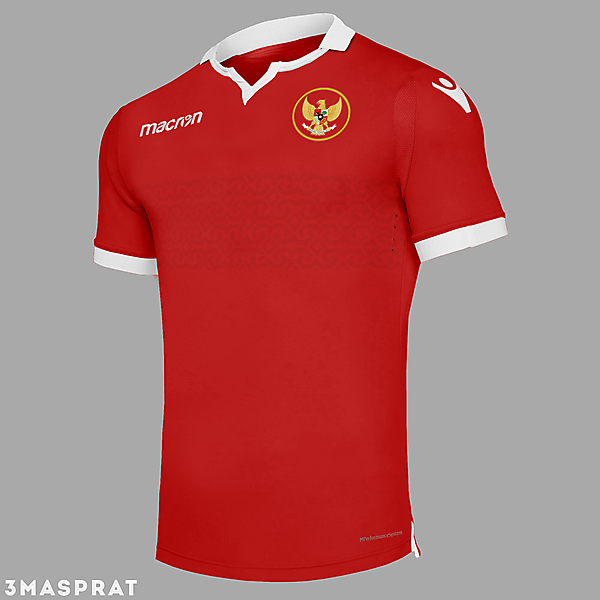 Indonesia Home Concept Kit