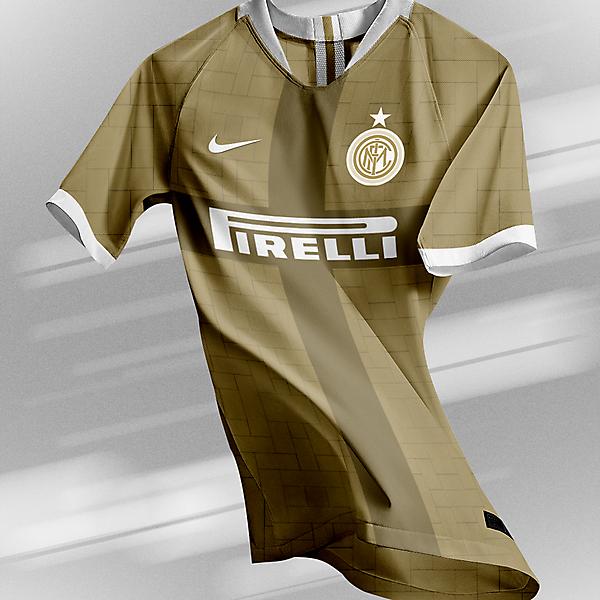 Inter - Third Kit