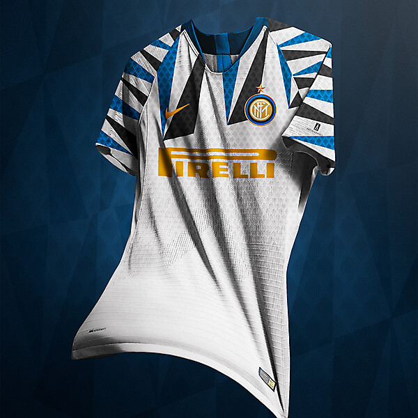Inter 2019-20 Away