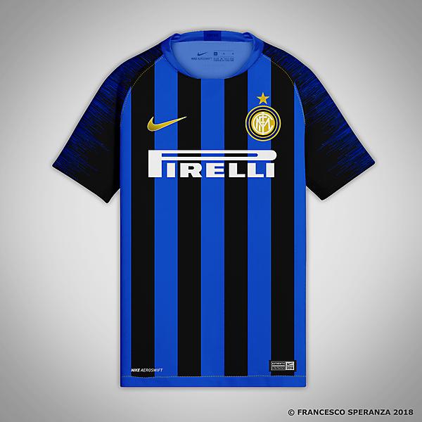 INTER FC - home