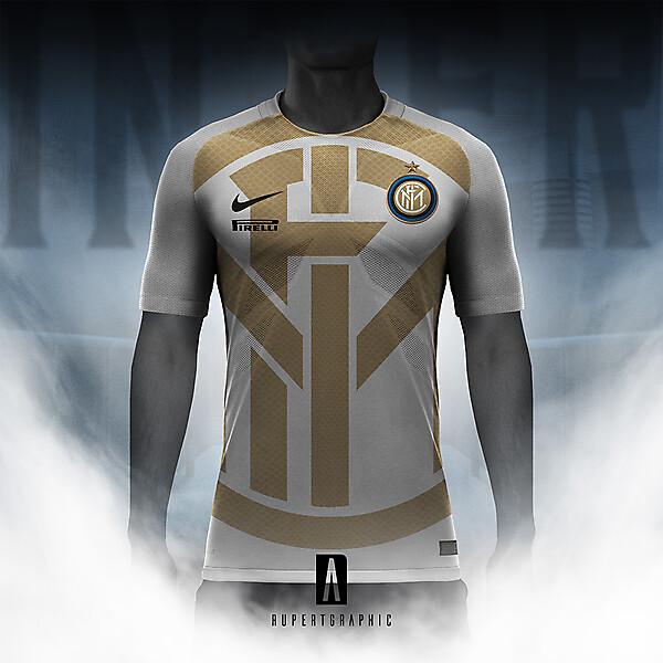 Inter Flag-Shirt 110