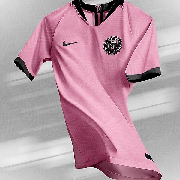 Inter Miami CF - Away Kit
