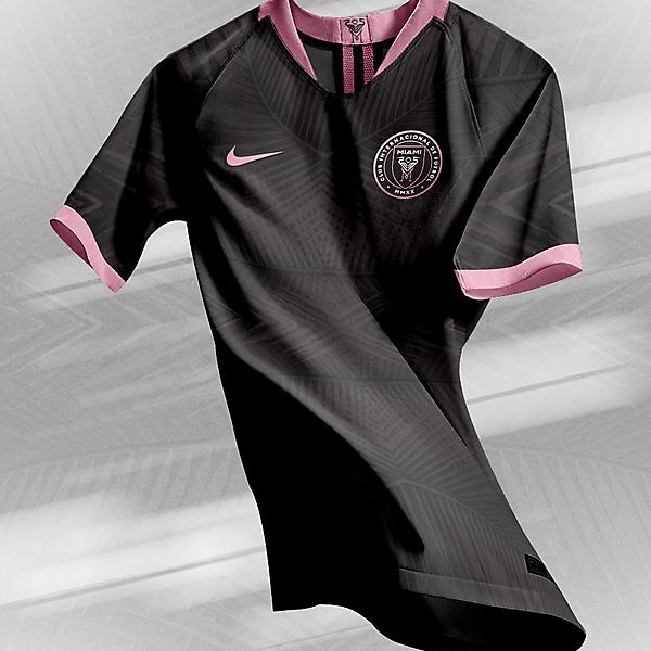 Inter Miami CF - Home Kit
