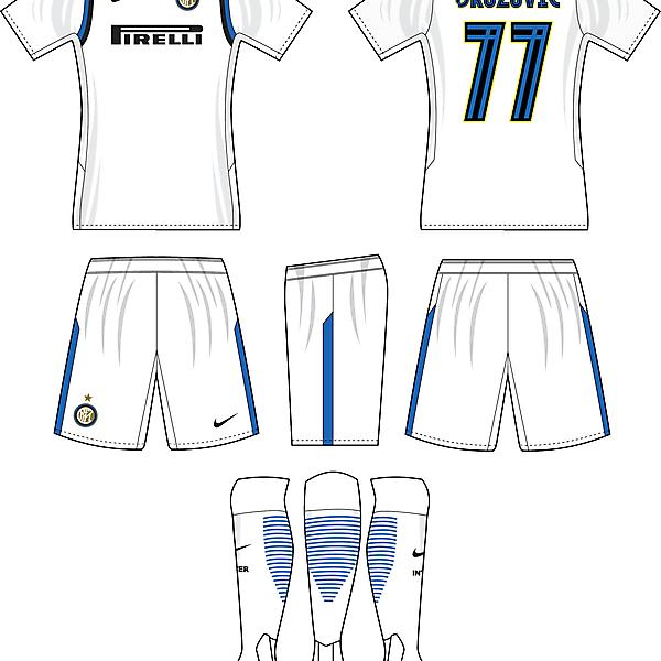 Inter Milan - Away shirt