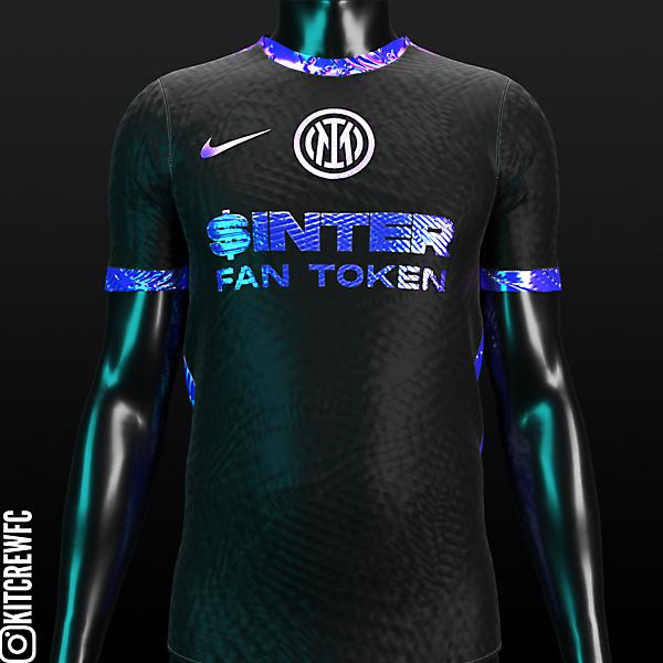 Inter Milan Concept Kit