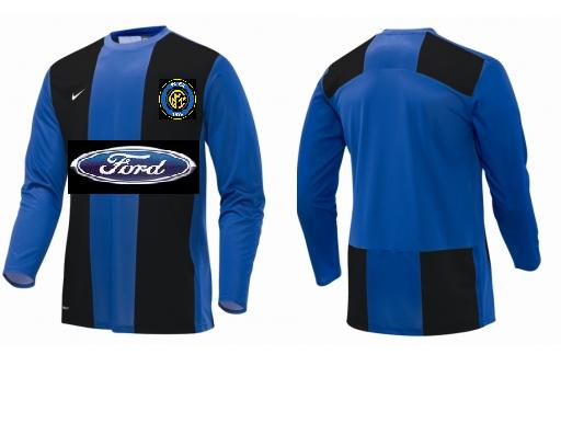 Inter Milan Home Shirt