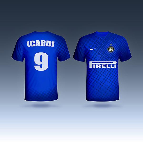 Inter Milano's Concept
